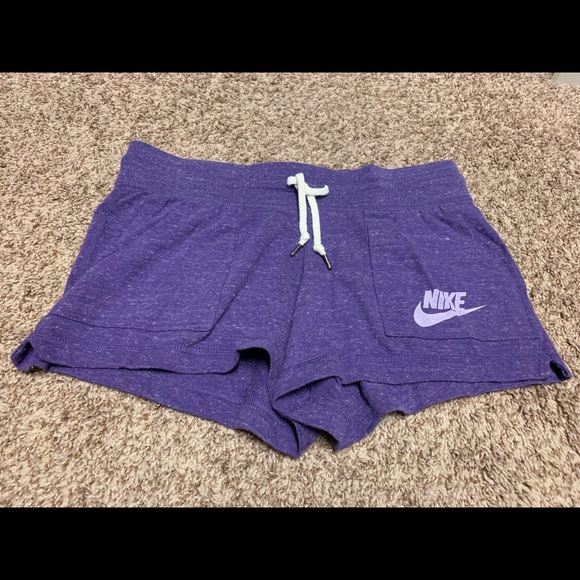 Nike Pants - Nike Cotton Shorts